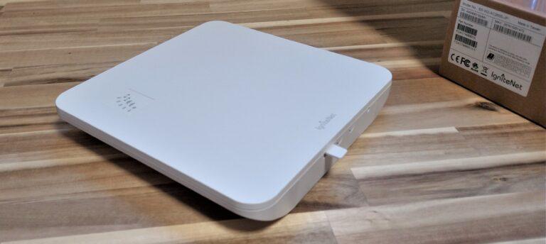 WiFIアクセスポイントAC2600